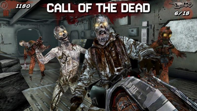 Call of Duty Zombies Wallpapers 72 images