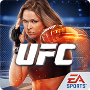 EA Sports: Абсолютный бойцовский чемпионат (EA Sports: UFC)