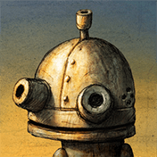 Machinarium иконка