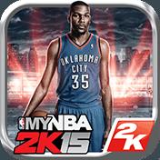 NBA 2K15 иконка