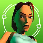 Расхитительница гробниц 1 (Tomb Raider I)