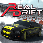Real Drift Car Racing иконка