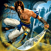 ����� ������: ������������ (Prince of Persia: Classic)