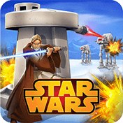 Star Wars: Galactic Defense иконка
