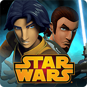 Star Wars: Rebels Missions иконка