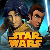 Звёздные войны: Повстанцы (Star Wars: Rebels Missions)