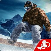 Snowboard Party иконка