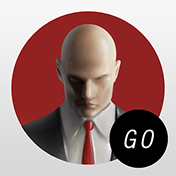 Hitman: GO иконка