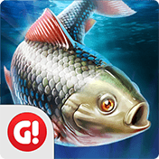 Gone Fishing: Trophy Catch иконка