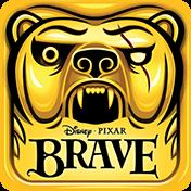 Temple Run: Brave иконка