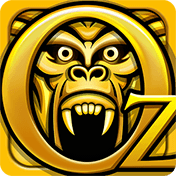 ����� �� �����: �� (Temple Run: Oz)