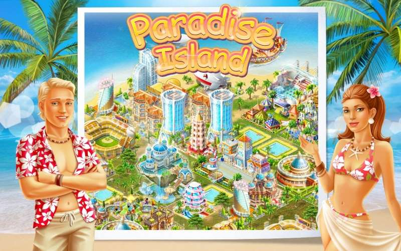 Paradise Bay For PC (Windows 7, 8, 10, XP) Free Download
