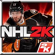NHL 2K иконка