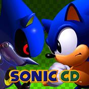 Sonic CD иконка