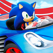 ����� � ��� �����: ����� - ������������� (Sonic and All-Star: Racing - Transformed)