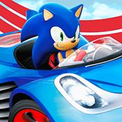 Соник и все звёзды: Гонки - Трансформация (Sonic and All-Star: Racing - Transformed)