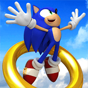 Sonic Jump иконка