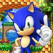 Sonic 4: Episode I иконка