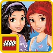 LEGO Friends: Art Maker иконка