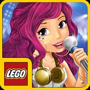LEGO Friends: Music Maker иконка