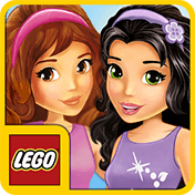 ЛЕГО Друзья: Писатель (LEGO Friends: Story Maker)