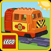 ЛЕГО ДУПЛО Поезд (LEGO DUPLO Train)