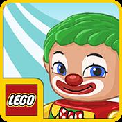 LEGO DUPLO Circus иконка