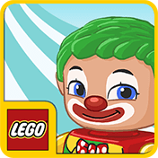 ЛЕГО ДУПЛО Цирк (LEGO DUPLO Circus)
