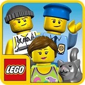 ���� ������: ����� (LEGO Juniors: Quest)