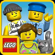 LEGO Juniors: Quest иконка
