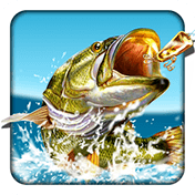 Pocket Fishing иконка