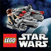LEGO Star Wars: Microfighters иконка