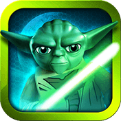 LEGO Star Wars: The Yoda Chronicles иконка