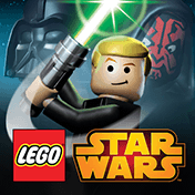 ���� ������� �����: ������ ���� (LEGO Star Wars: The Complete Saga)