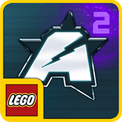 ЛЕГО Ультраагенты: Антивещество (LEGO Ultra Agents: Antimatter)