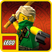 ���� ��������: ������ (LEGO Ninjago: Tournament)