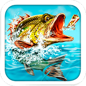 Русская рыбалка (Russian fishing)