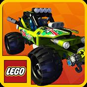 ЛЕГО Техник: Гонка (LEGO Technic: Race)