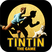 The Adventures of Tintin иконка