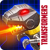 Transformers: Battle Tactics иконка