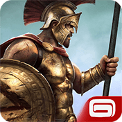 Age of Sparta иконка