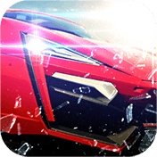 Adrenaline Racing: Hypercars иконка