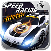 Speed Racing: Ultimate 2 иконка