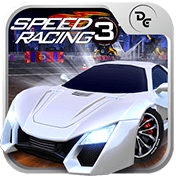 Speed Racing: Ultimate 3 иконка