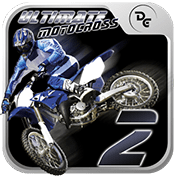Ultimate MotoCross 2 иконка