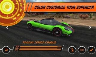 Жажда скорости: Горячее преследование (Need for Speed: Hot Pursuit)