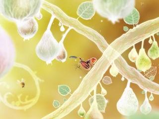 Ботаникула (Botanicula)