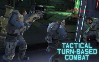 XCOM: Неизвестный враг (XCOM: Enemy Unknown)