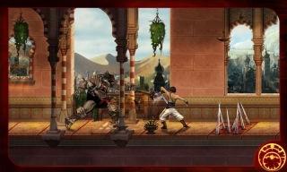 Принц Персии: Классический (Prince of Persia: Classic)