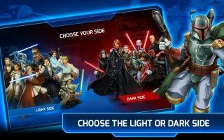 Звёздные войны: Защита галактики (Star Wars: Galactic Defense)